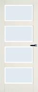 CanDo Manchester Blank Facetglas