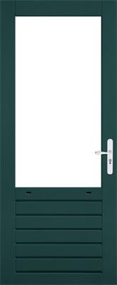 CanDo ML 557 zonder glas buitendeur