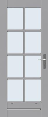 CanDo ML 627 8 ruits buitendeur