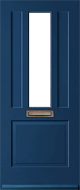 CanDo ML 650 zonder glas buitendeur