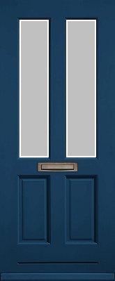 CanDo ML 660 Satijn Block buitendeur