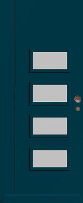 CanDo ML 765 Mat Isolatieglas buitendeur