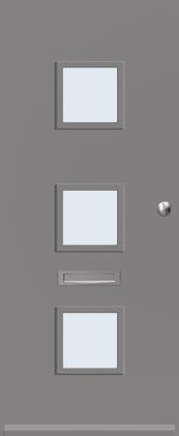 CanDo ML 785 Blank Isolatieglas buitendeur