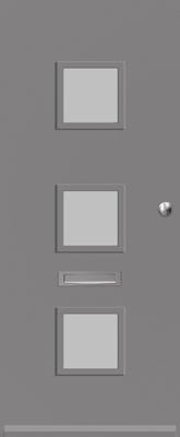CanDo ML 785 Mat Isolatieglas buitendeur
