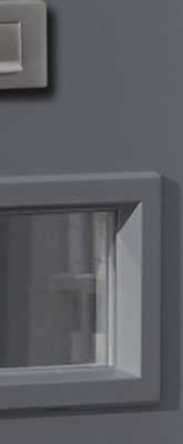 CanDo ML 810 Blank Isolatieglas detail 2