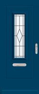 CanDo ML 860 Islolatieglas Arrow buitendeur