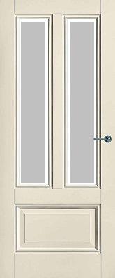 CanDo Muiden Satijn Facetglas binnendeur