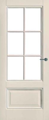 CanDo Naarden zonder glas binnendeur