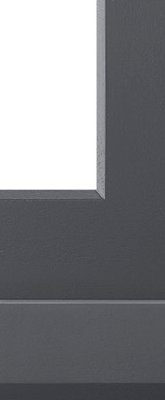 Austria Amersfoort satijn block isolatieglas detail 2