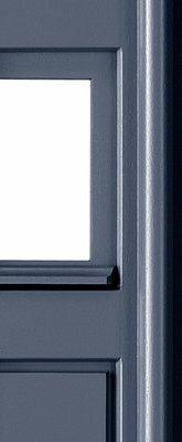 Austria Delft blank isolatieglas detail 3