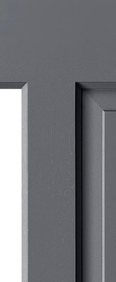 Austria Amersfoort satijn block isolatieglas detail 3