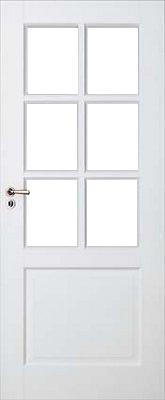 Skantrae SKS 1220 zonder glas binnendeur