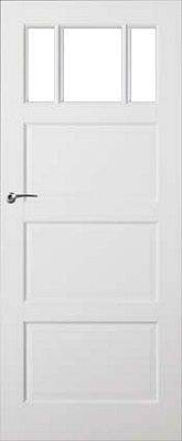 Skantrae SKS 1233 zonder glas binnendeur