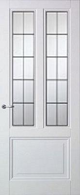 Skantrae SKS 2240 Glas in lood 11 binnendeur