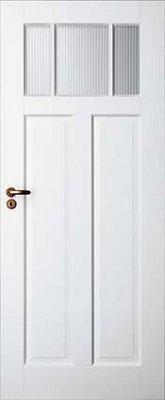 Skantrae SKS 1231 Canale Blank binnendeur