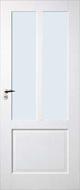 Skantrae SKS 1240 Blankglas binnendeur