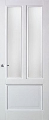 Skantrae SKS 2240 Blank Facetglas binnendeur
