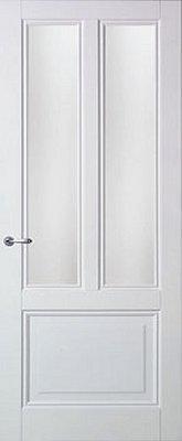 Skantrae SKS 2240 Blankglas binnendeur