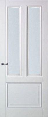 Skantrae SKS 2240 Satijn Facetglas binnendeur
