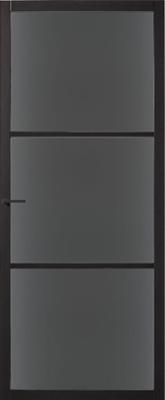 Skantrae SSL 4003 25 mm Roedes Rookglas binnendeur