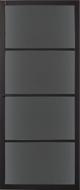 Skantrae SSL 4004 25 mm Roedes Rook glas