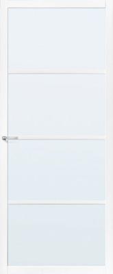 Skantrae SSL 4404 25 mm Roedes binnendeur