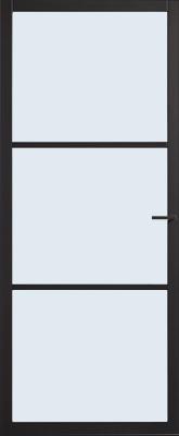 Skantrae SSL 4003 25 mm Roedes Blank glas binnendeur