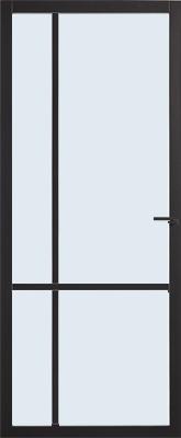 Skantrae SSL 4007 25 mm Roedes binnendeur