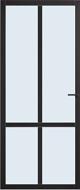 Skantrae SSL 4028 45 mm Roedes binnendeur