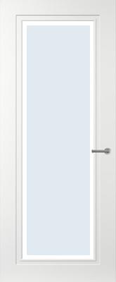 Svedex CE102 Blank facetglas binnendeur