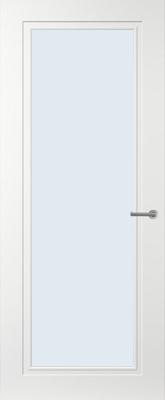 Svedex CE102 Blank glas binnendeur