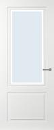 Svedex CE104 Blank facetglas binnendeur