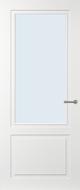Svedex CE104 Blank glas binnendeur