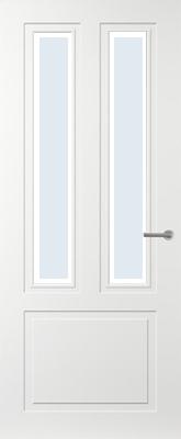 Svedex CE121 Blank facetglas binnendeur