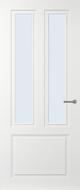 Svedex CE131 Blank glas binnendeur