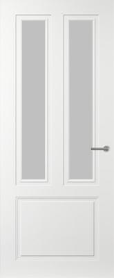 Svedex CE131 Satijn glas binnendeur
