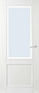 Svedex Character CA03 Blank Facetglas binnendeur