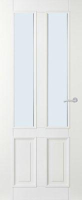 Svedex Character CA04 Blankglas binnendeur