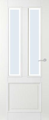Svedex Character CA07 Blank Facetglas binnendeur