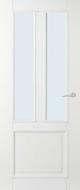 Svedex Character CA07 Blankglas binnendeur