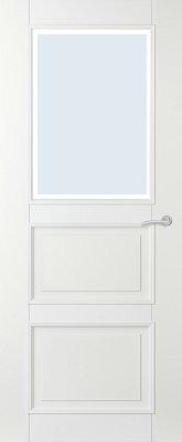 Svedex Character CA09 Blank Facetglas binnendeur