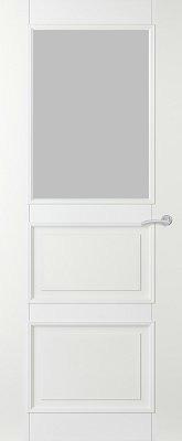 Svedex Character CA09 Satijnglas binnendeur