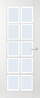 Svedex Character CA11 Blank Facetglas binnendeur