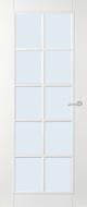 Svedex Character CA11 Blankglas binnendeur