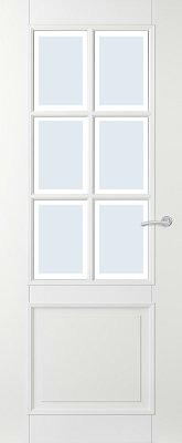 Svedex Character CA13 Blank Facetglas binnendeur