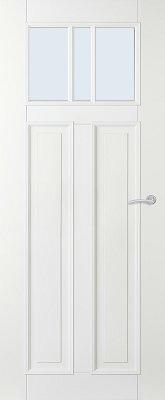 Svedex Character CA15 Blankglas binnendeur