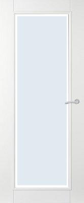 Svedex Character CA16 Blank Facetglas binnendeur