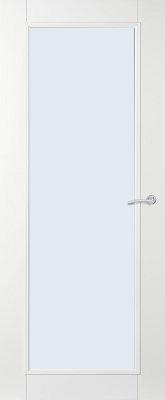 Svedex Character CA16 Blankglas binnendeur