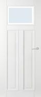 Svedex Character CA18 Blank Facetglas binnendeur