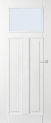 Svedex Character CA18 Blankglas binnendeur